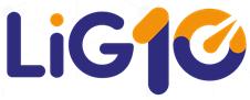 Logo Lig10 Fibra Ótica