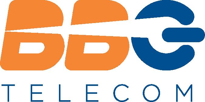 Logo BBG TELECOM