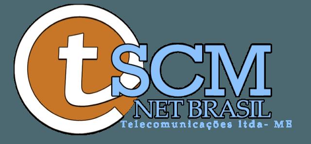 Logo TSCM NET