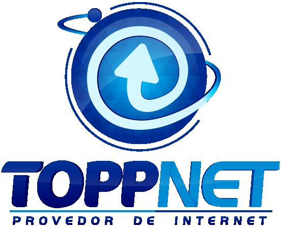 Logo TOPPNET Telecom