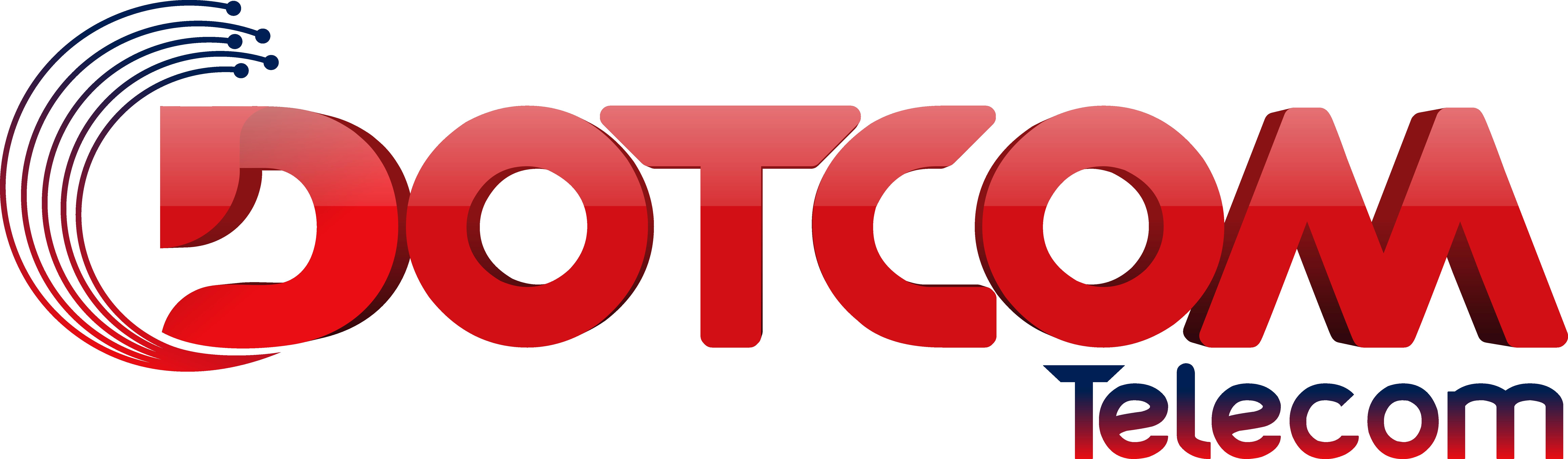 Logo Dotcom Telecom