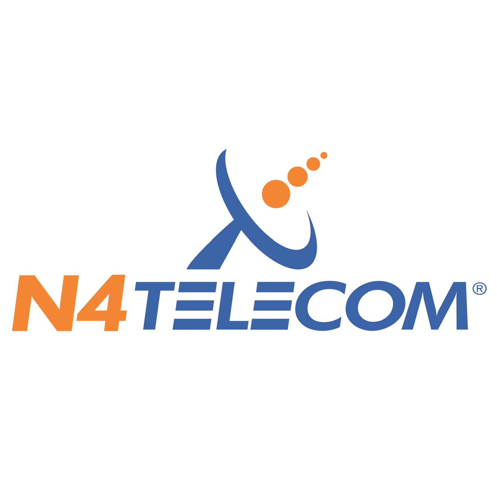logomarca da operadora ganhadora do premio de melhor velocidade de internet