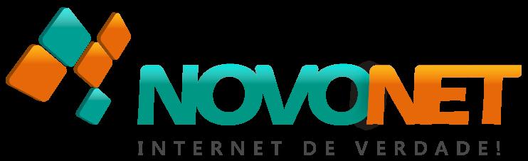 Logo Novonet Fibra