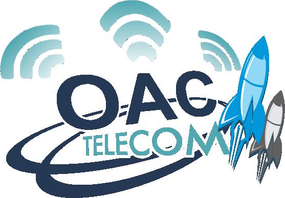 Logo OAC Telecom