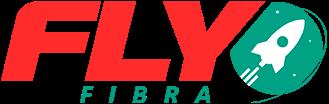 Logo FLY FIBRA