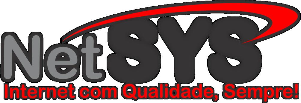 Logo NetSYS Internet