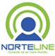 Logo Norte Line Telecomunicações