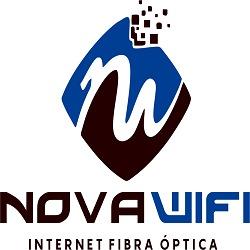 Logo nova wifi
