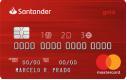 Cartão Santander 1|2|3 Gold