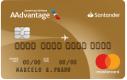 Cartão Santander / AAdvantage® Gold