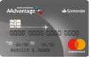 Cartão Santander / AAdvantage® Platinum