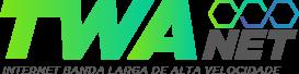 Logo TWA Internet