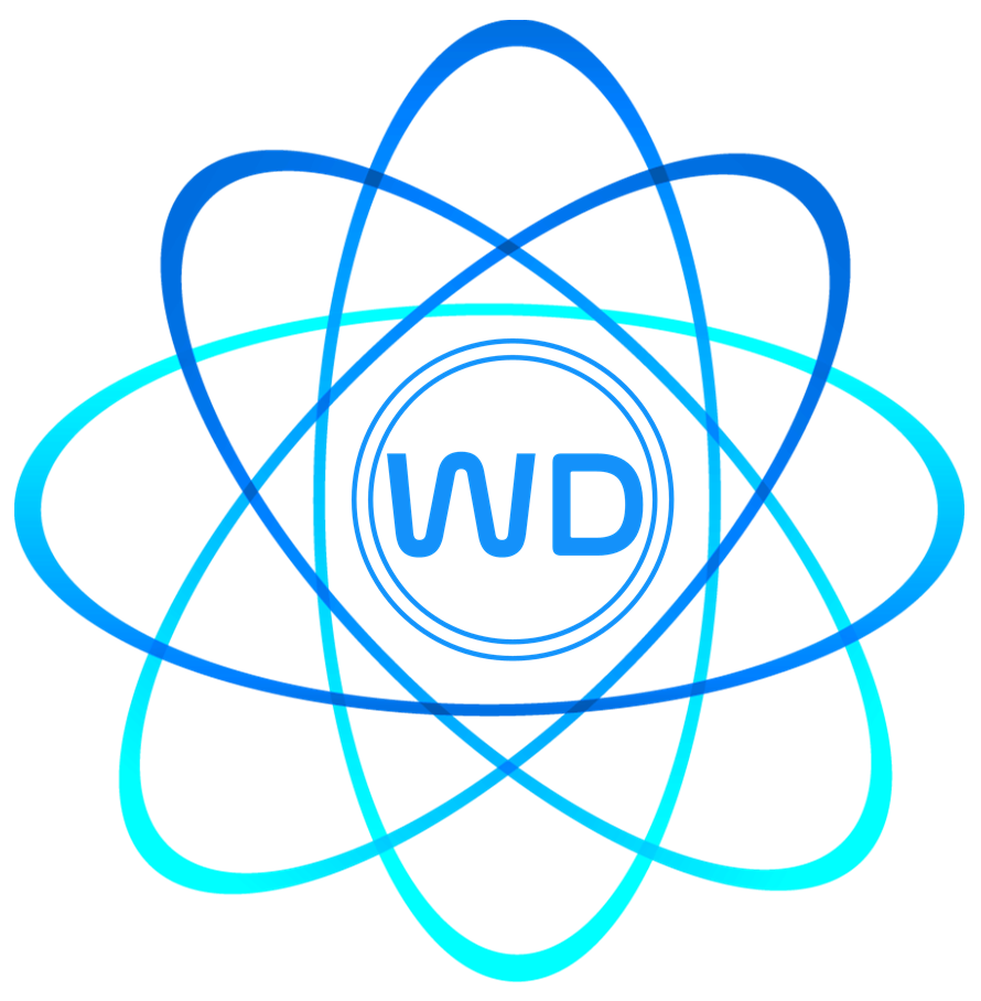 Logo Technology-WD