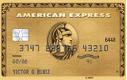 Cartão Bradesco American Express Gold Card