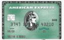 Cartão Bradesco American Express Green
