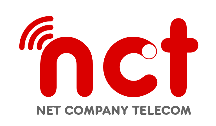 Logo Net Company Telecom