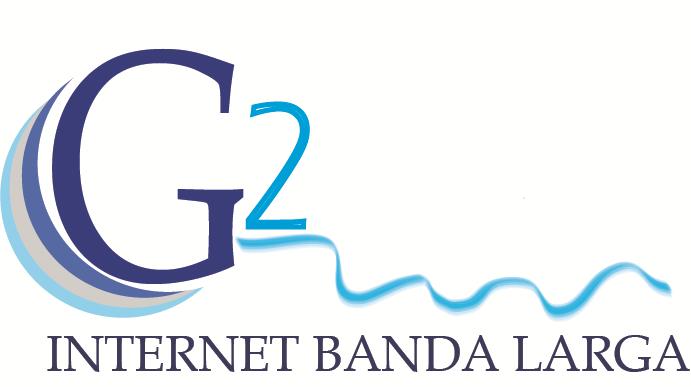 Logo G2 Internet