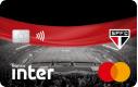 Cartão Inter Morumbi SPFC Mastercard