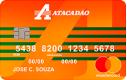 Cartão Atacadão Mastercard Internacional