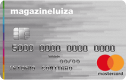 Cartão Magazine Luiza Mastercard Preferencial
