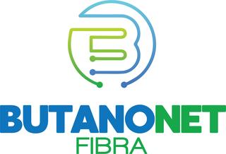 Logo ButanoNET