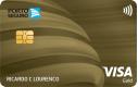 Cartão Porto Seguro Gold Visa