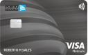 Cartão Porto Seguro Platinum Visa