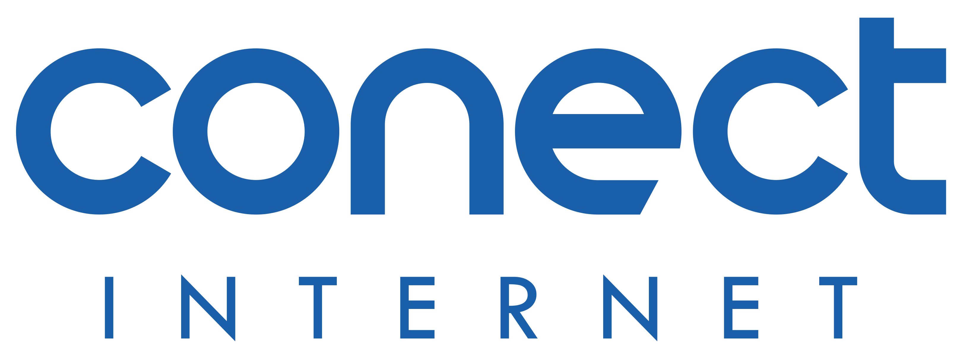 Logo Conect Internet