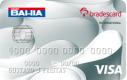 Cartão Casas Bahia Visa Internacional