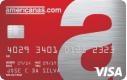 Cartão Americanas Visa