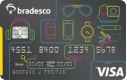 Cartão Bradesco Visa Universitário Internacional