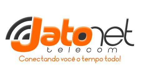 Logo Jato Net Telecom