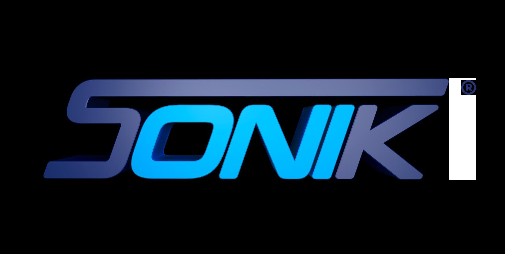 Logo SONIK