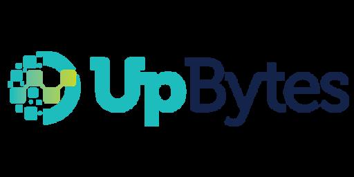 Logo Up Bytes