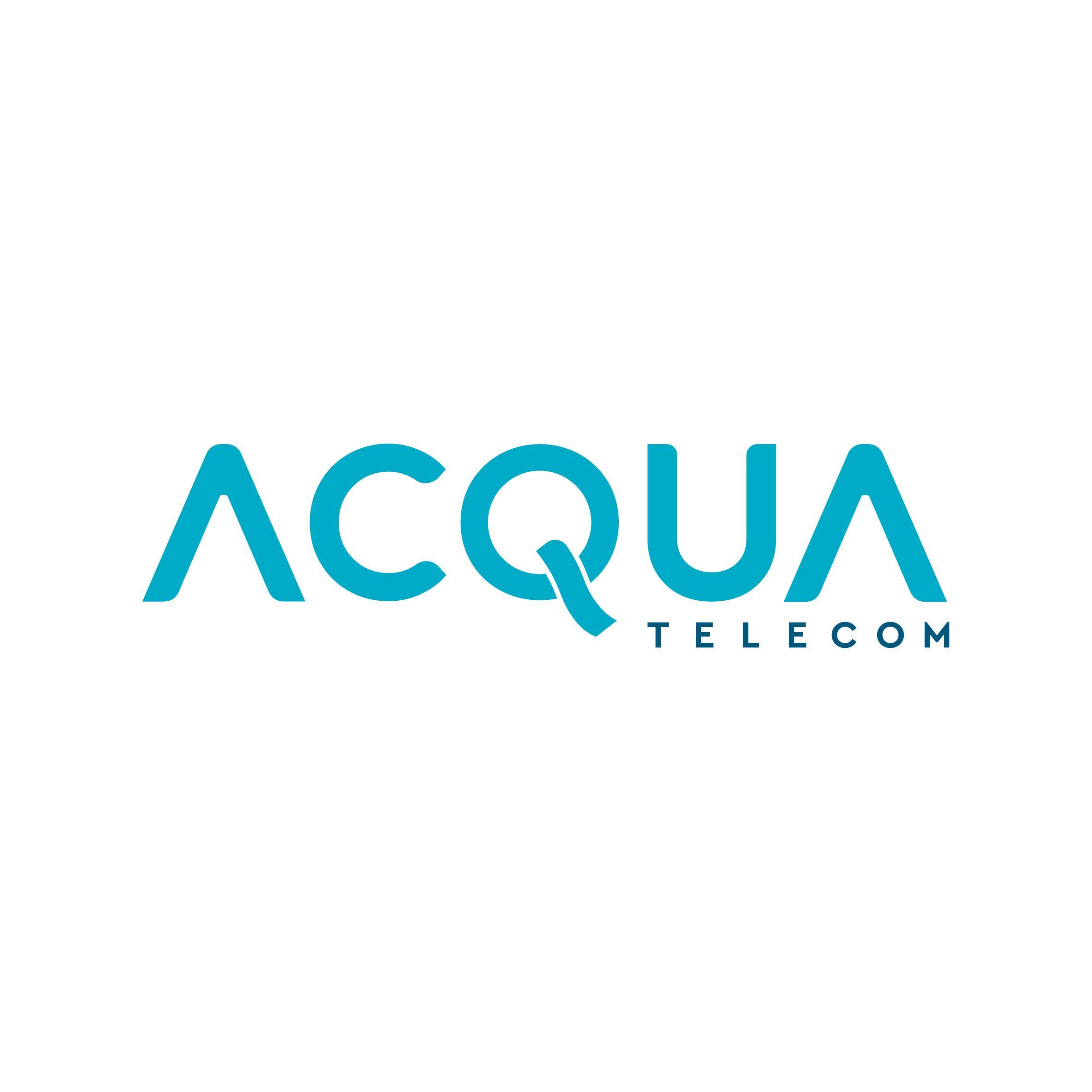 Logo Acqua Telecom