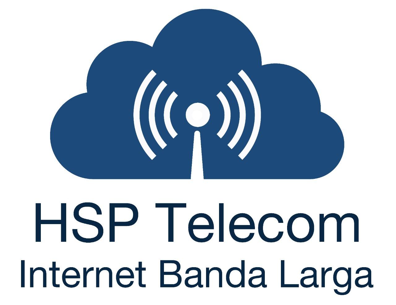 Logo HSP Telecom