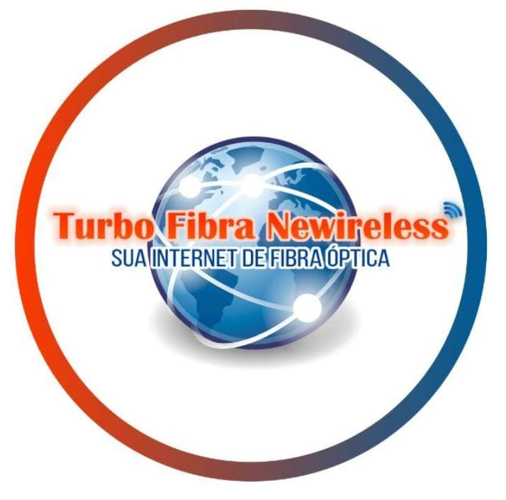 Logo Turbo Fibra Newireless