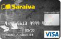 Cartão Saraiva Visa