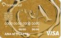 Cartão C&A Visa Gold