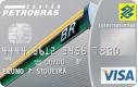 Cartão Visa Petrobras