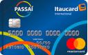 Cartão Passaí Mastercard
