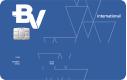 Cartão BV Internacional Visa