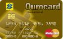 Cartão Ourocard Internacional Mastercard