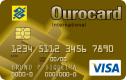 Cartão Ourocard Internacional Visa