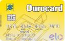 Cartão Ourocard Elo Nacional