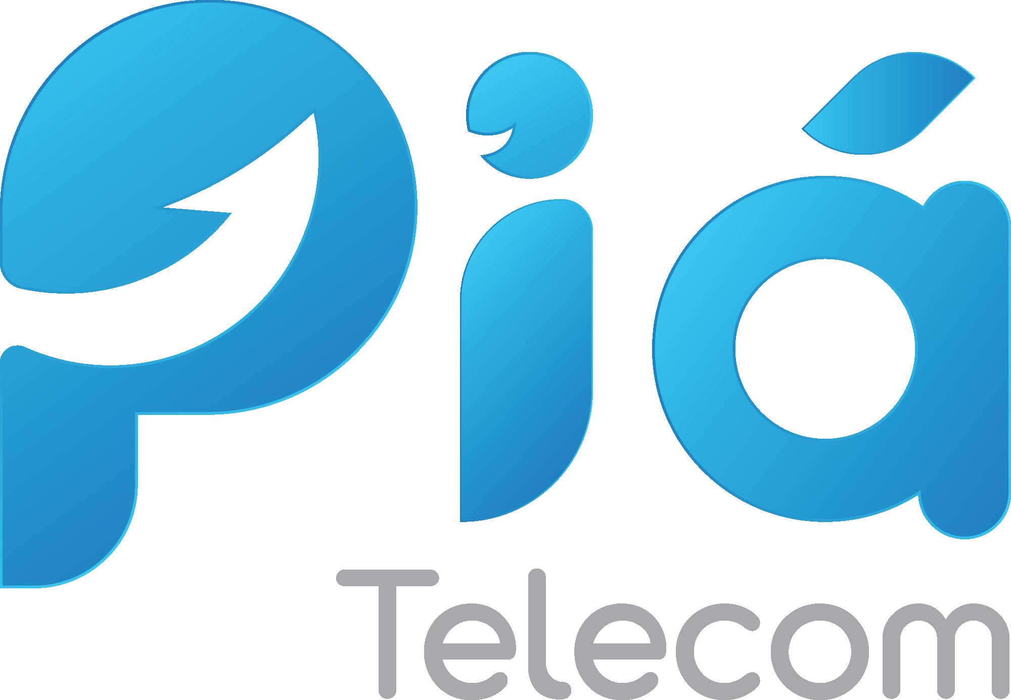 Logo Pia Telecom