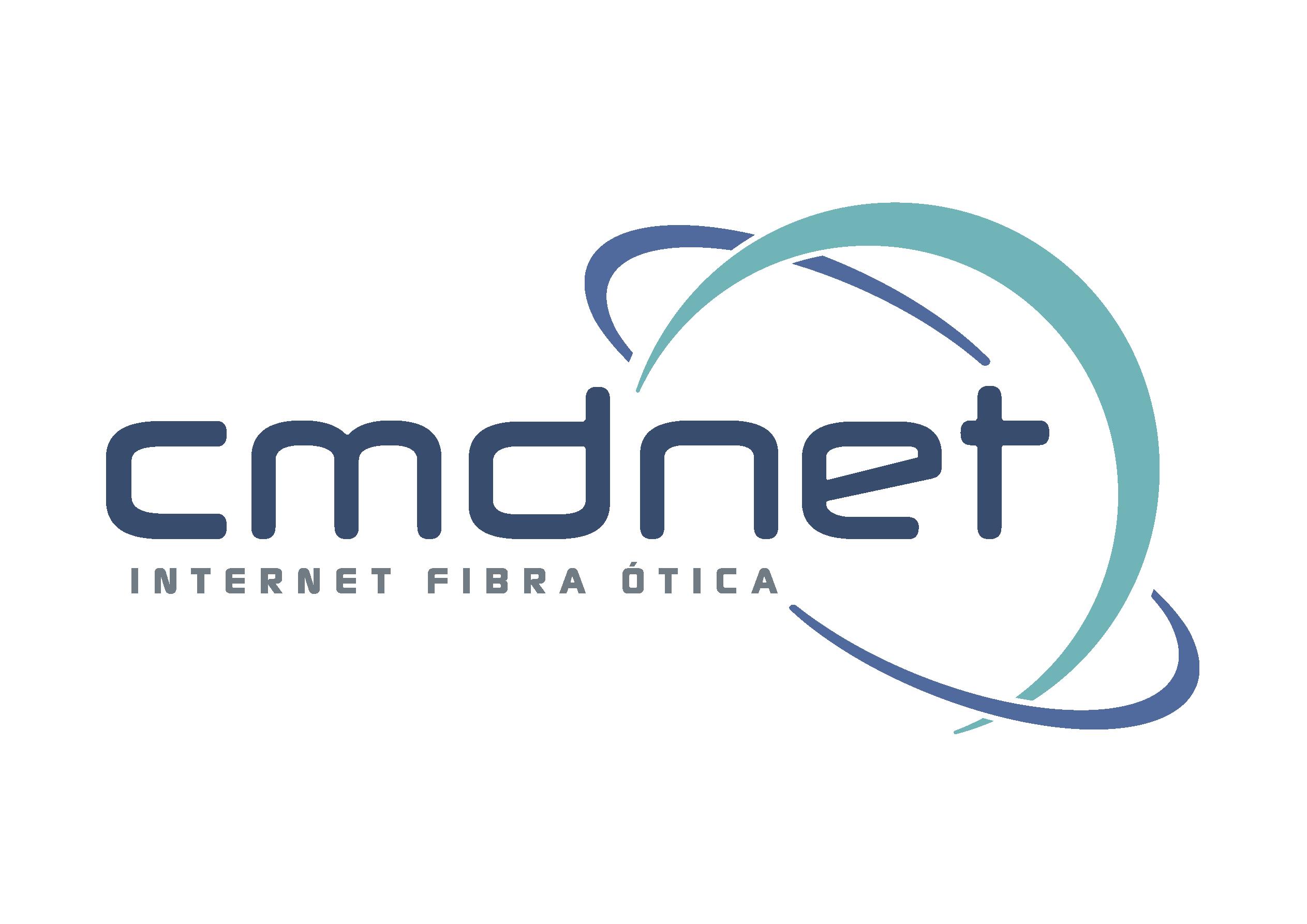 Logo CMDNet