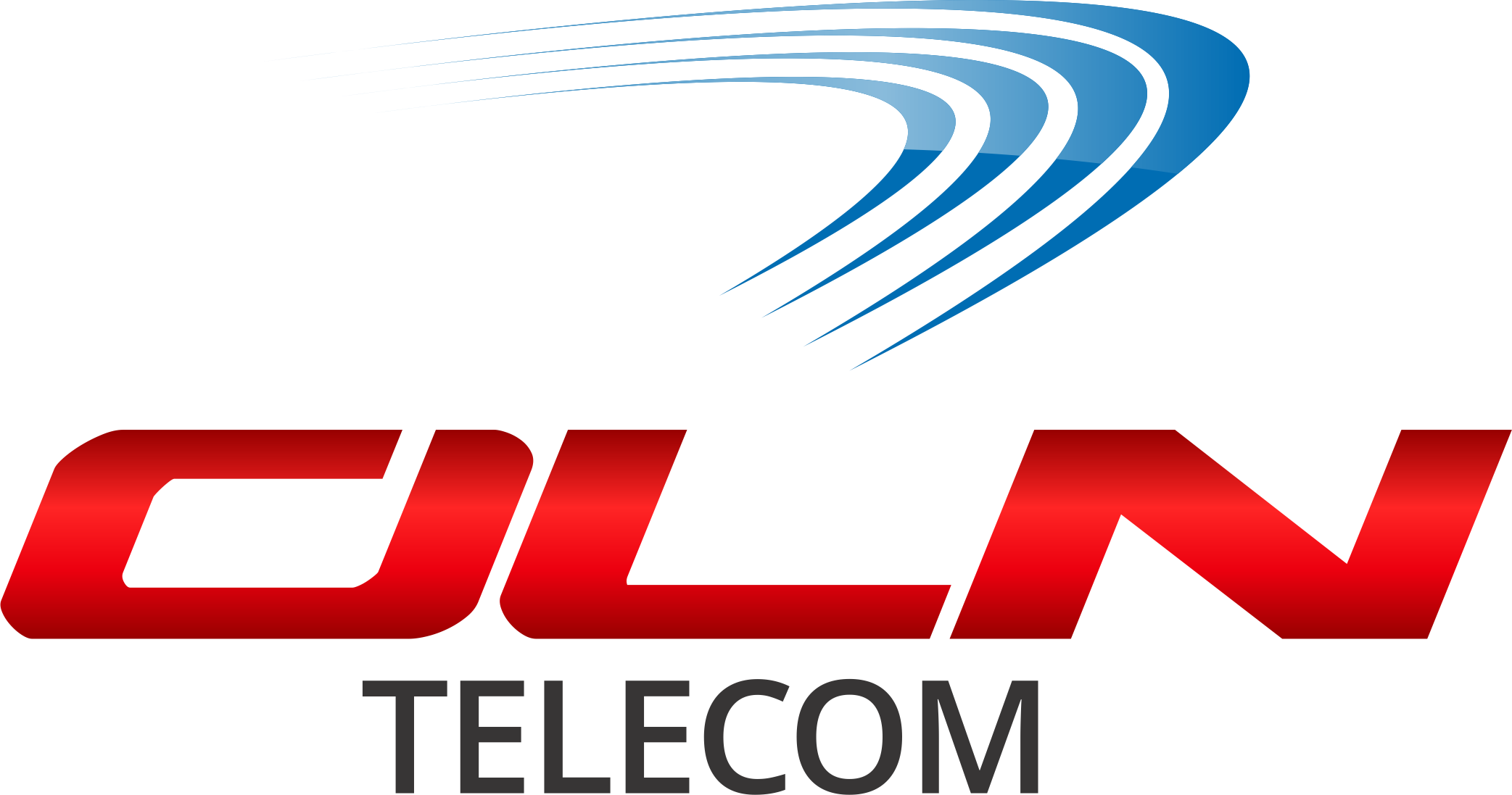 Logo OLN TELECOM