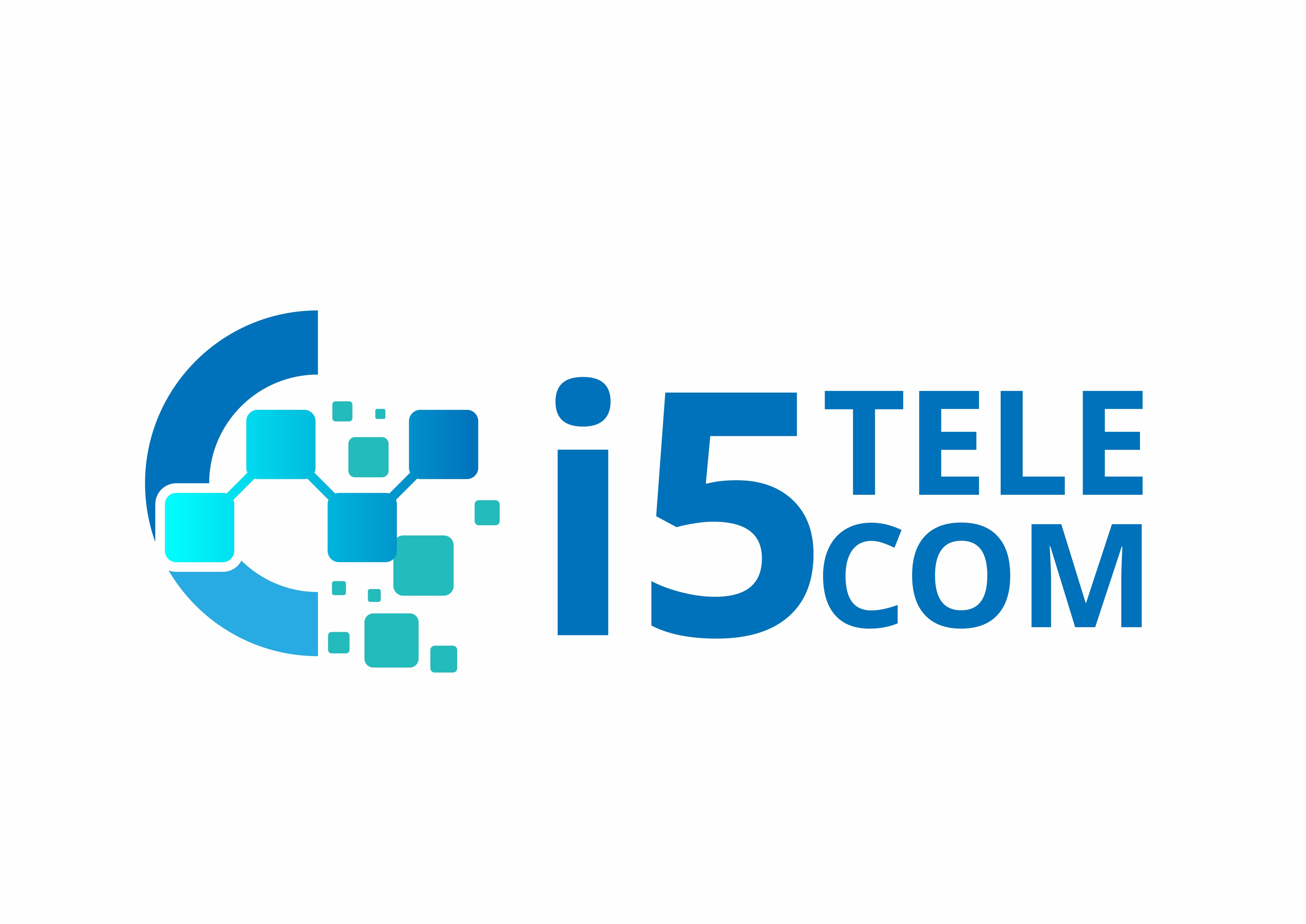 Logo i5 Telecom