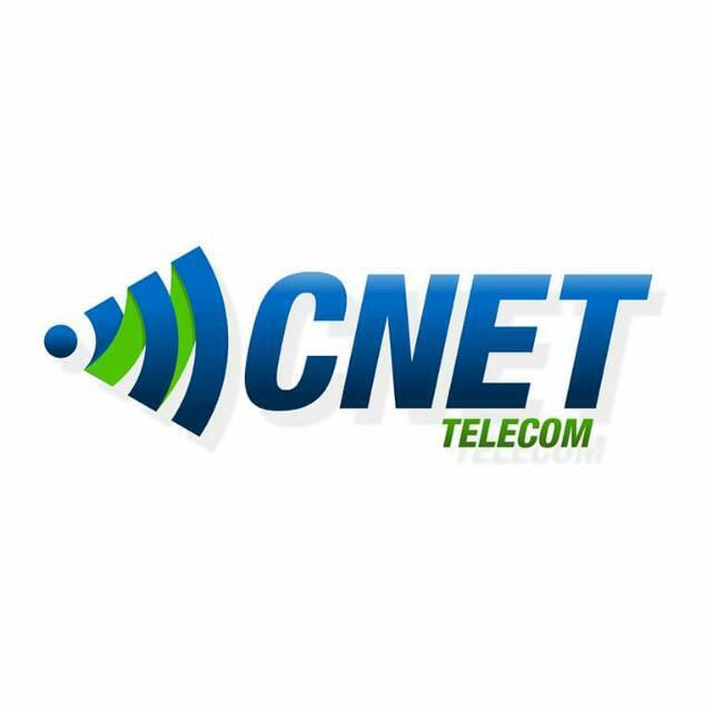 Logo CNET TELECOM